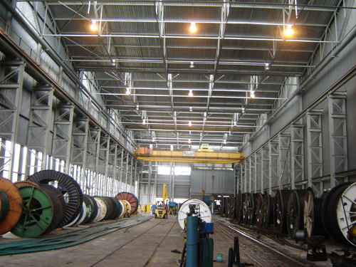Scaw Metals Wire and Rope Extension